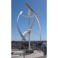 垂直轴风力发电机现状