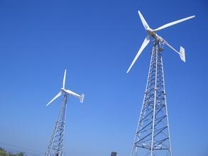 家用风力发电机市场背景