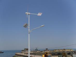 家用风力发电机存在问题