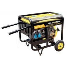 单相柴油发电机主要用途