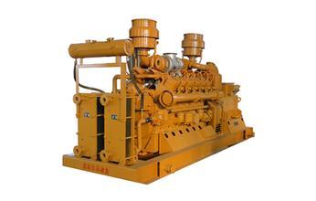 沼气发电系统概述