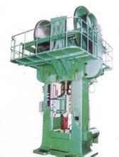 锻压机床机械结构