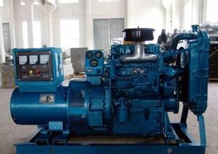 大功率柴油发电机