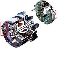 磁力发电机操作