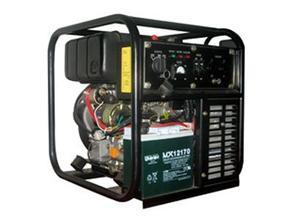 磁力发电机防雷保护措施
