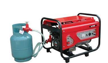 燃气发电机主要品牌分类