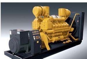 柴油发电机耗油量成本计算