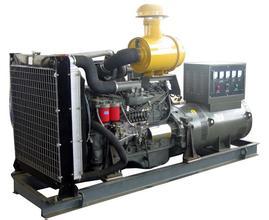 柴油发电机组的防雷保护