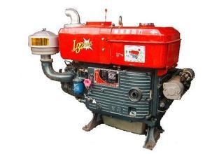 柴油发电机怠速