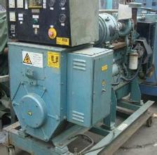 柴油发电机怠速维修保养