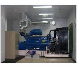 柴油发电机怠速防止爆缸