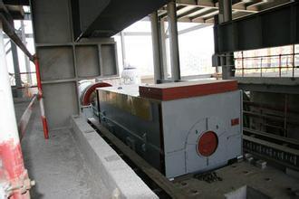 星光发电机结构工程配置安装