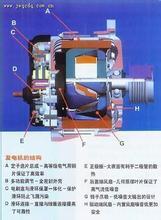 星光发电机结构工程降噪维修保养