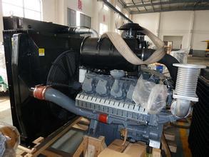 进口柴油发电机组购置事项