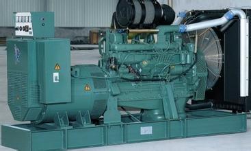 进口柴油发电机组保养方法