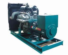 柴油发电机低温火焰的预热启动