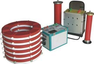 发电机变频谐振耐压装置产品介绍