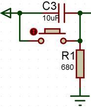 推挽电路组成结构