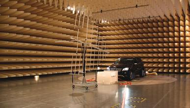 电磁兼容检测中心基本内容