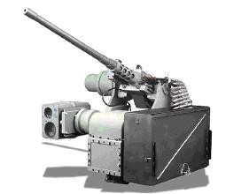 电磁轨道炮