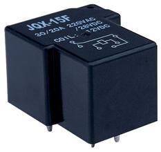 交流电磁继电器