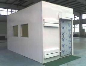 电磁屏蔽室基本原理