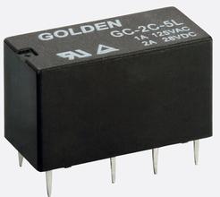 电磁继电器技术参数
