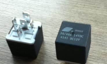 电磁继电器测试简介