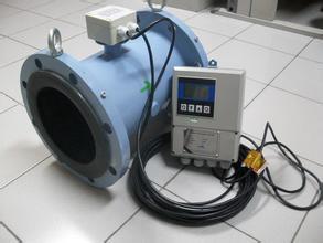 LDE系列电磁流量计安装与使用