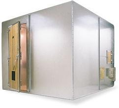 电磁屏蔽机房结构