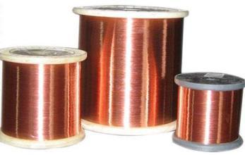 电磁线生产应用分析