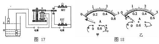 电磁铁优点与应用