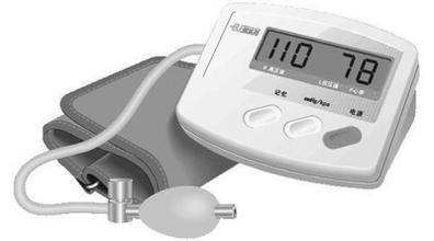 电子血压计影响因素及校准