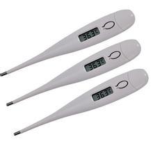 玻璃体温计测量位置