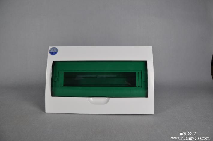 梅兰箱与低压配电箱保护型式的选用