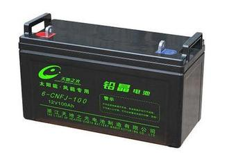 铅晶电池与铅氧电池的区别