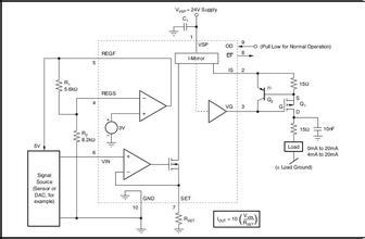 DC电源原理