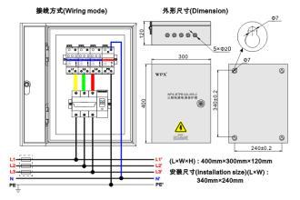 模块电源概述