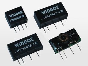模块电源产品分类