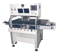 脉冲热压机的工作原理和产品特点