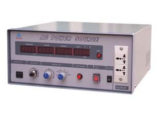 变频电源发展历程