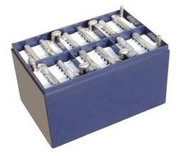 铅酸电池的构造和主要特性