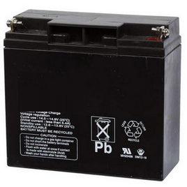 铅酸电池的技术指标