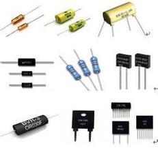 精密电阻的分类及其特性
