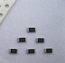 贴片电阻尺寸代码、标法及误差