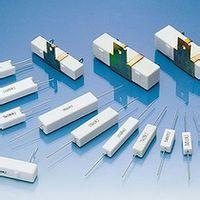 精密电阻常见类型