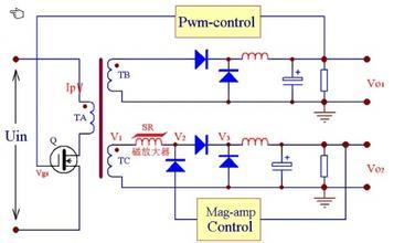 P4电源维修过程