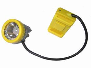 锂电池矿灯的充电操作规程