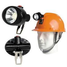 LED锂电矿灯