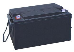 胶体蓄电池的工作原理和性能特点